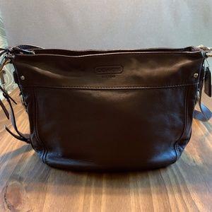 WELL LOVED - Coach Crossbody Bag
